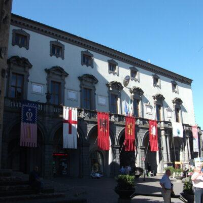Eventi e simboli della tradizione di Orvieto per la ripartenza ma con iniziative simboliche