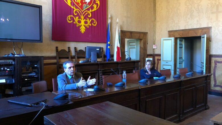 """Asl e sindaci dell'Orvietano progettano la sanità del futuro, novità per il distretto sanitario e per il """"Santa Maria della Stella"""""""