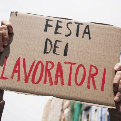 """Festa del lavoro. Tesei: """"diritto al lavoro fondamento della nostra civiltà e garanzia di libertà e autonomia"""""""