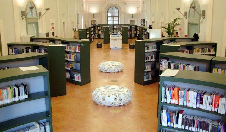 """La biblioteca comunale """"Luigi Fumi"""" di Orvieto riapre da lunedì 24 maggio"""