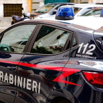 Controlli dei Carabinieri sulla SS79. Soddisfazione dei residenti