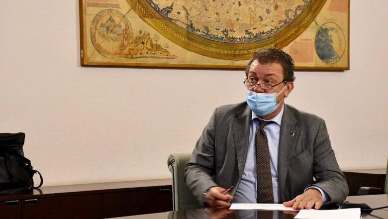 Coronavirus Umbria: aggiornamento epidemiologico del 6 maggio