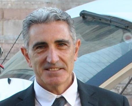 Onorificenza dell'Ordine al Merito della Repubblica italiana al sostituto commissario Sandro Livi