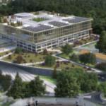 Presentato in regione il nuovo ospedale di Terni. investimento di 240 milioni