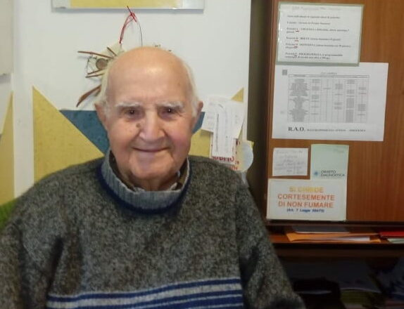 Ci ha lasciato Odero Montanini, presidente del Tribunale per i Diritti del Malato di Orvieto