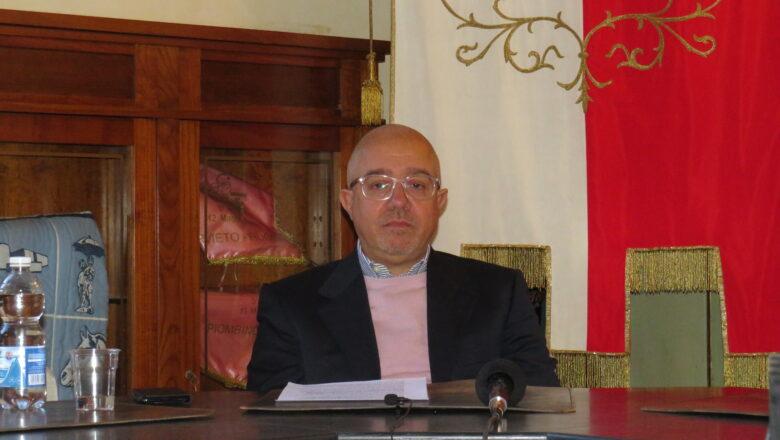 """Olimpieri: """"Un'opposizione in forte confusione"""""""