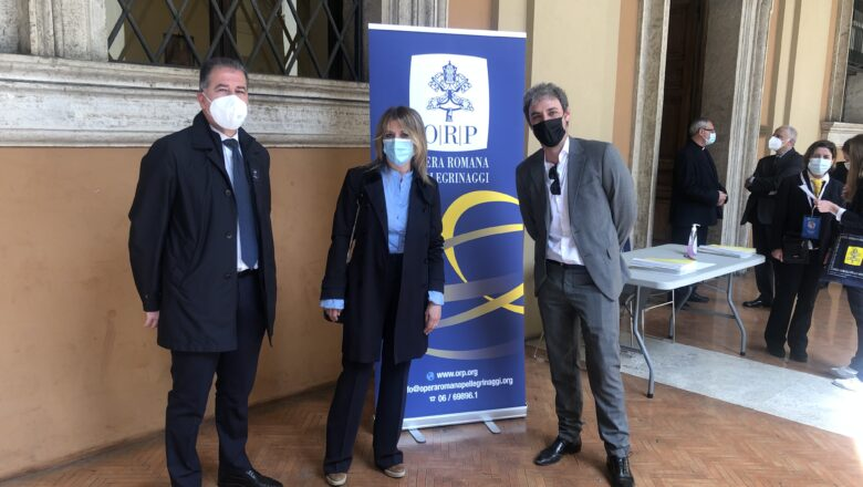 Turismo religioso. Promozione di Orvieto su Omnia for Italy