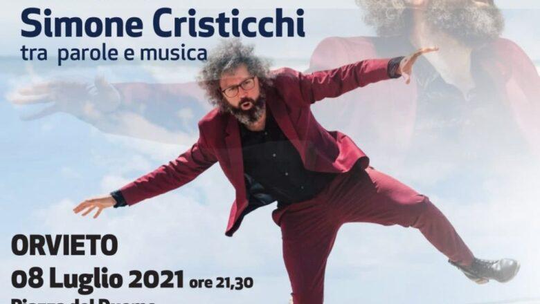 One – Simone Cristicchi 🗓 🗺 🗓 🗺
