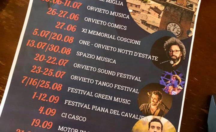 Orvieto Estate 🗓 🗺 🗓 🗺