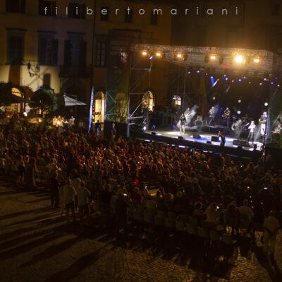 Orvieto Sound Festival #1: chiude tra la soddisfazione generale la tre giorni di musica in Piazza del Popolo