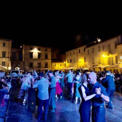 Orvieto Tango Festival, funziona anche in forma ridotta