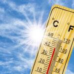 Emergenza Calore 2021: temperature costanti fino a 36° per tutta la settimana