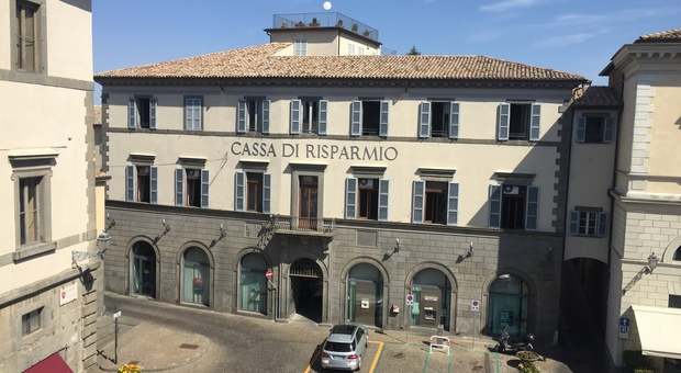 Cassa di Risparmio di Orvieto, avviata operazione di razionalizzazione delle filiali e rilancio dell'Istituto