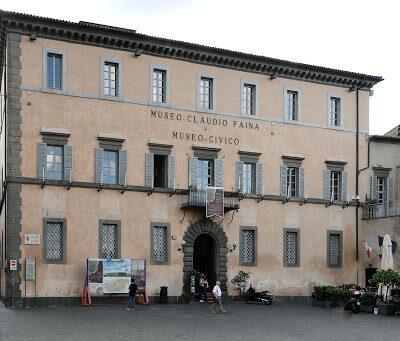 """Studio reperti archeologici. Accordo Fondazione """"Faina"""" e Università """"Tor Vergata"""""""