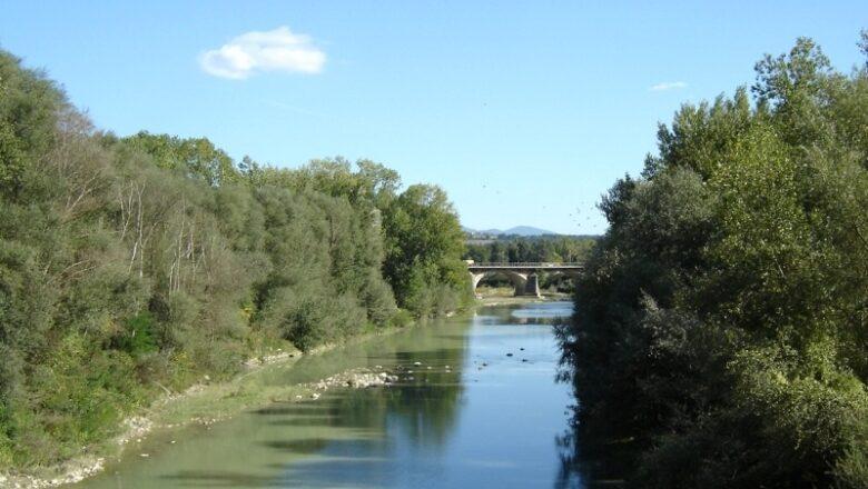 Presentata a Orvieto la gara per il sistema di invasi sul fiume Paglia a difesa da alluvioni e siccità