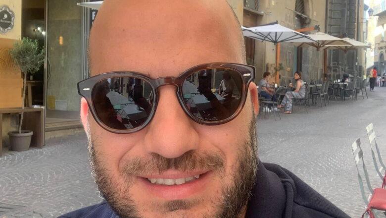 Davide Melone lascia la panchina dell'Orvieto FC