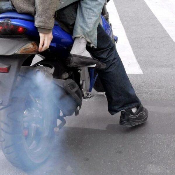 Rumorosità ciclomotori: controlli intensificati di Polizia Locale e Carabinieri