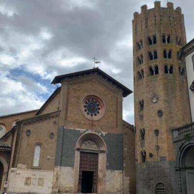 Rubate le offerte nella chiesa di Sant'Andrea