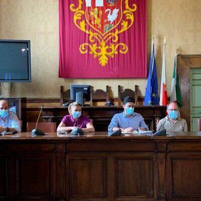 Chiusura sportelli bancari e servizi essenziali: NO dei Sindaci dell'Area Interna Orvietano