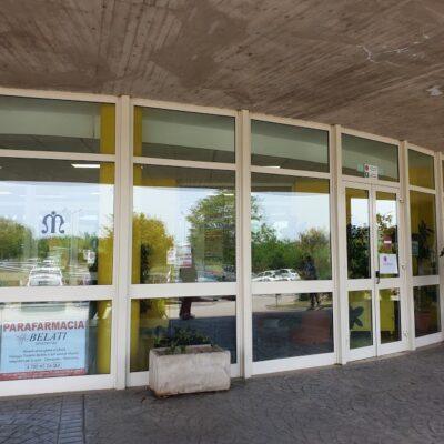 Ospedale di Orvieto, consegna della nuova Tac, predisposti percorsi alternativi per l'accesso al nosocomio
