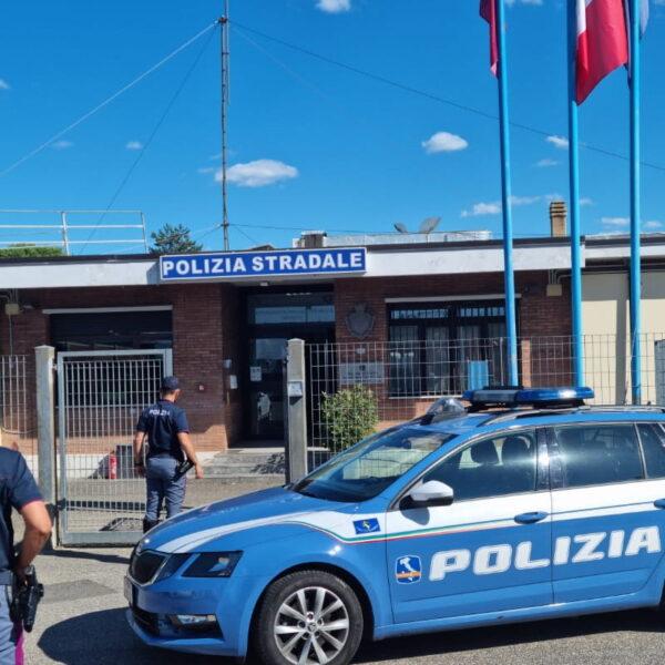 Truffe on line. La Stradale di Orvieto scopre una organizzazione criminale
